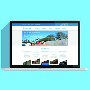 Modular Cubed - Kraken Creative Digital Services