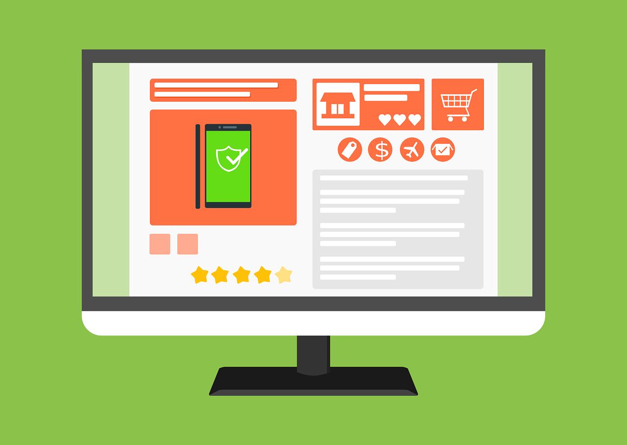 Kraken Creative Digital Services - e-commerce