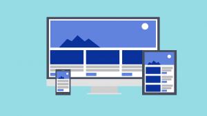 Kraken Creative Digital Services - responsive design