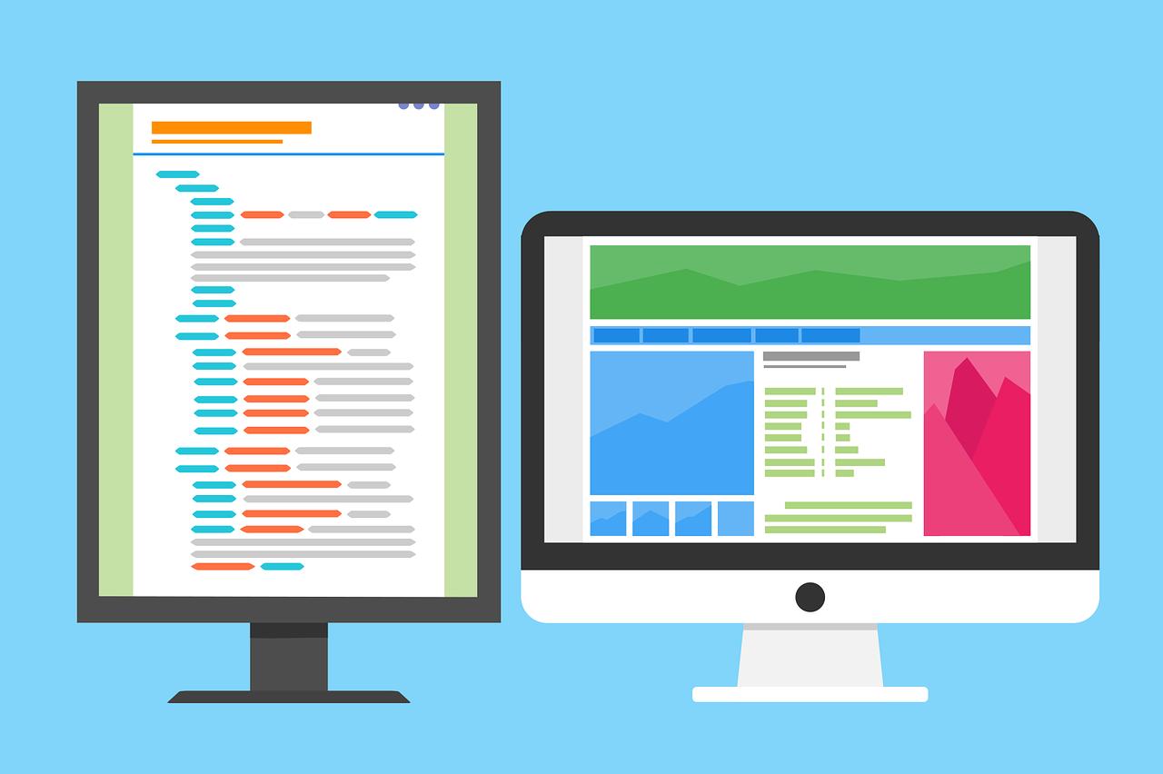 Kraken Creative Digital Services - Web application